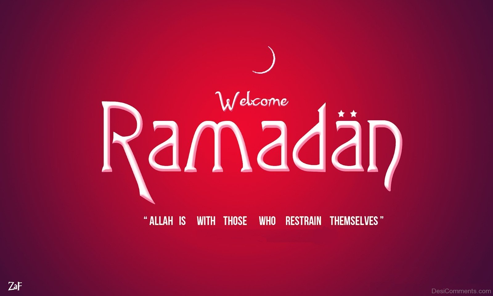 Funny Quotes Welcome Ramadhan