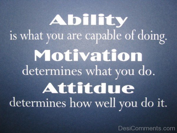 What You Are Capable Of Doing-dc31