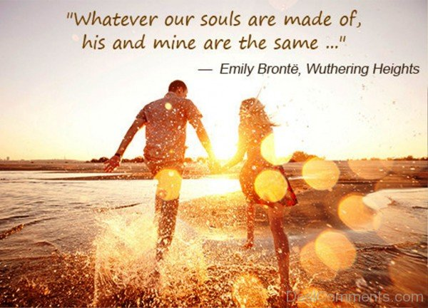 Whatever Our Souls Are Made Of-tki20DESI19