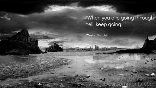 When You Are Going Through Hell-DC001DC38