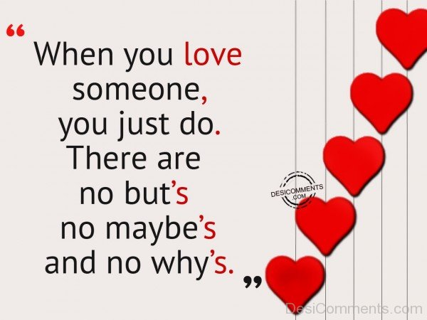 When You Love Someone, You Just Do - 47