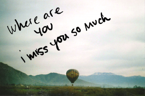 Where Are You I Miss You So Much-yt627DESI30