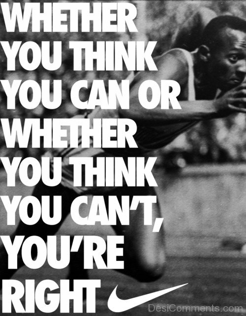 Whether You Think You Can-DC987DC189