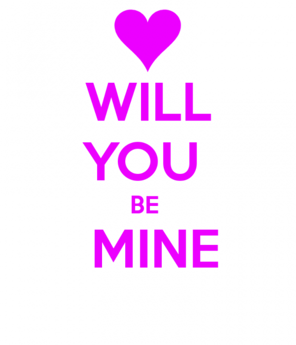 Will You Be Mine-ag2DESI02