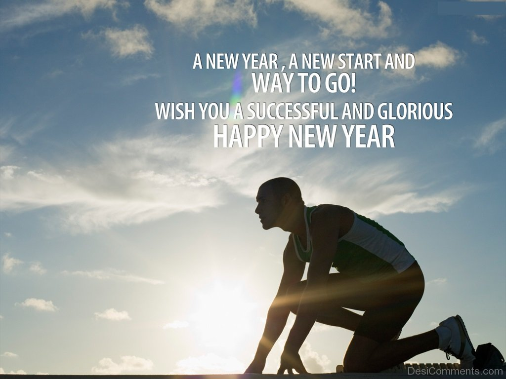 Happy New Year Best Quotes Wishes: Success Pictures, Images, Graphics For Facebook, Whatsapp