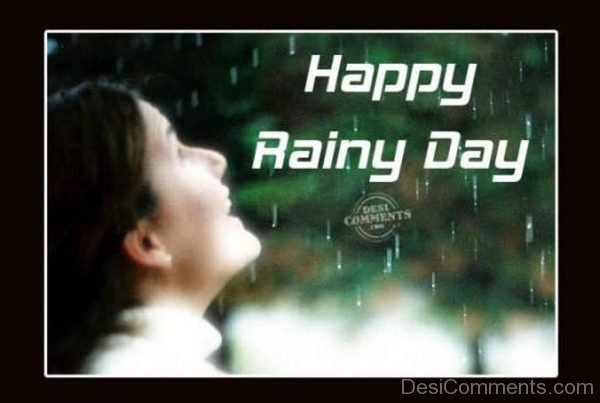 Wishes For Rainy Day