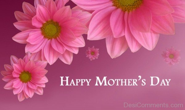 Wishing You Happy Mother's Day