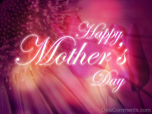 Wishing You a Happy Mother's Day Image