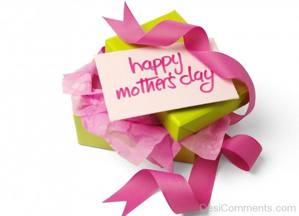Wishing You a Happy Mother's Day Picture
