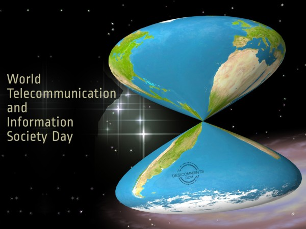 World Telecommunication Day – Information Society Day