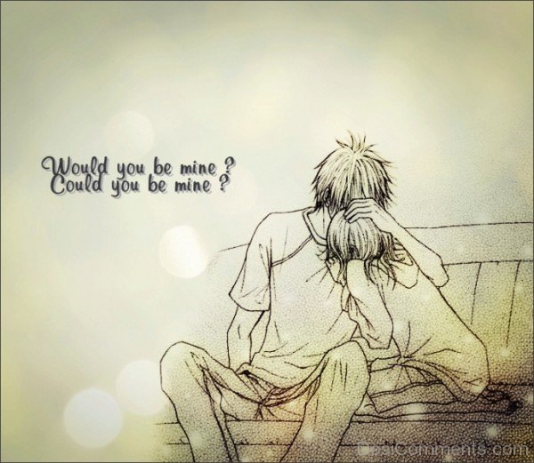 Would You Be Mine,Could You Be Mine-thn641dc39