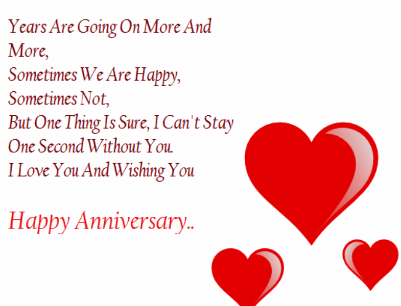 1 Year Anniversary Text Messages For Boyfriend – Adult Dating