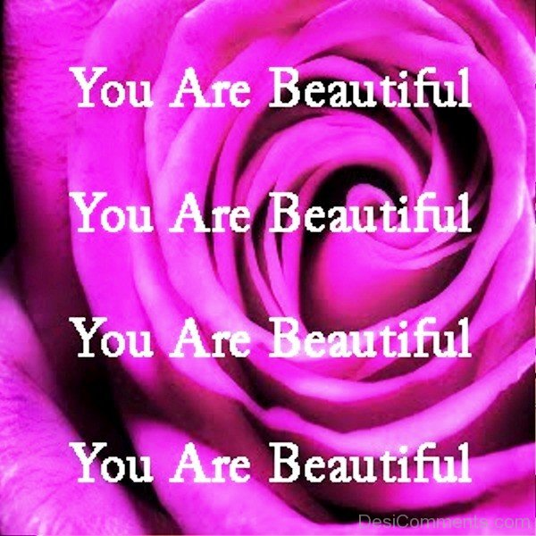 You Are Beautiful You Are Beautiful-ybe2076DC086