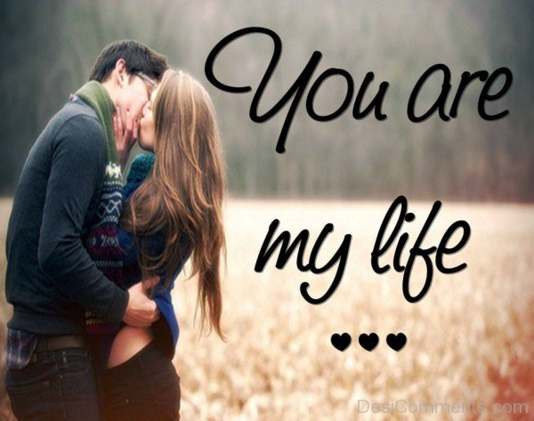 You Are My Life- DC 32098