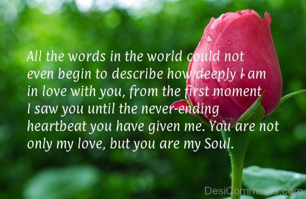 You Are My Soul-DC98Dc33