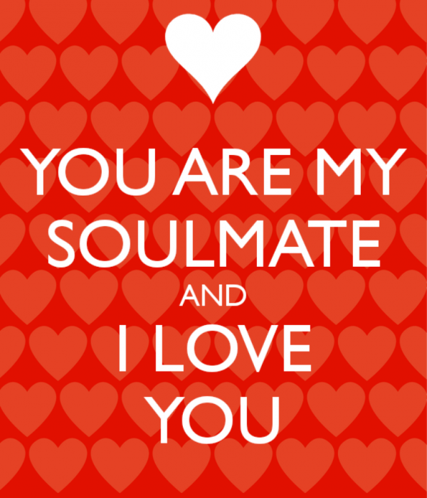 You Are My Soulmate And I Love You-abu822desi25