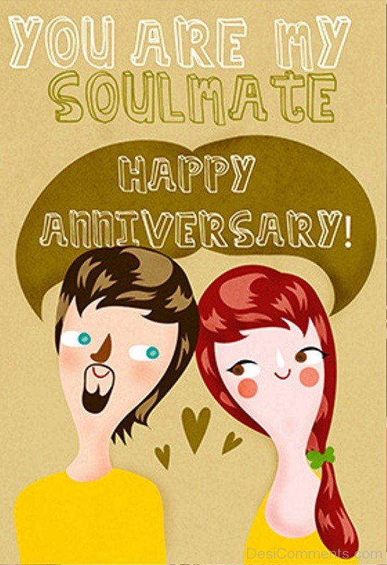 You Are My Soulmate Couple Image-yni848DC47