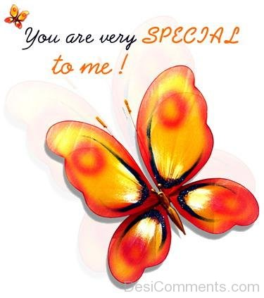 You Are Very Special To Me-DC63DC05