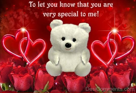 Wallpaper download karne - You Are Very Special To Me Desicomments Com