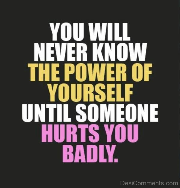 You Will Never Know-qac485DC31