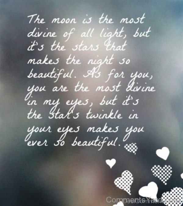 Your Eyes Makes You Ever So Beautiful-DC165