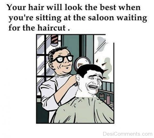 Your Hair Will Look The Best-DC200