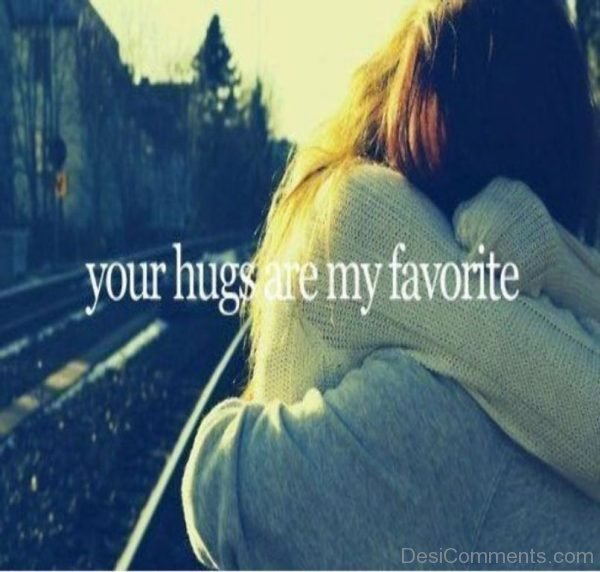 Your Hugs Are My Favourite-DC114