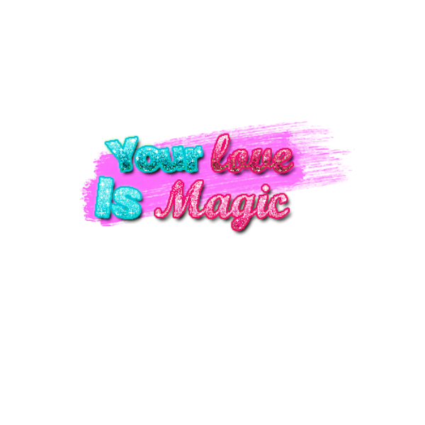 Your Love Is Magic-yt927Dc00DC22