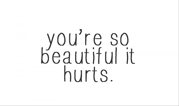 You're So Beautiful It Hurts-ybe2112DC036