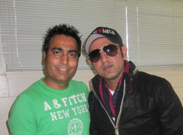 Baljit Malwa And Gippy Grewal