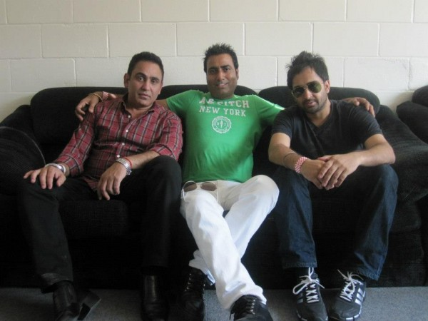 Baljit Malwa,Sarbjit Cheema,Sharry Mann